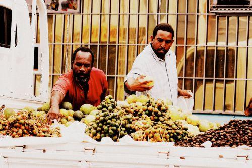 pickingfruit