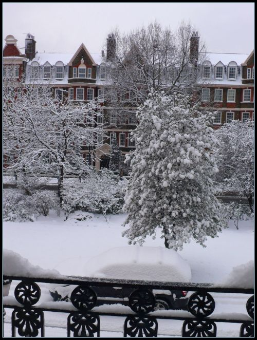 londonsnow